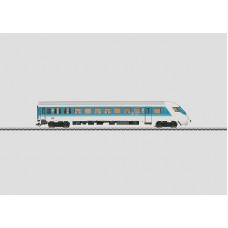 43550 Schnellzug-Steuerwagen InterR