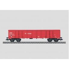47190 Gondola Railcar DB type Eanos