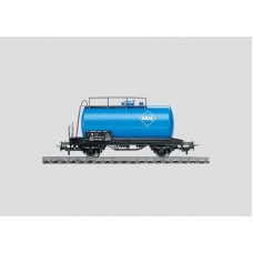 4440 Petroleum Oil Tank Car Aral DB