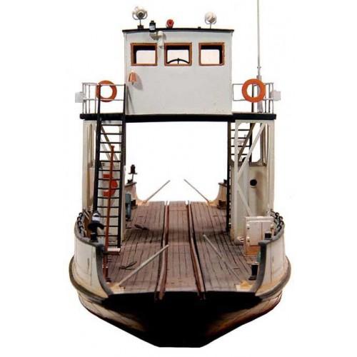 AR50.112 Wittow ferry narrow gauge H0
