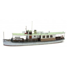 AR50.125 Passenger ship, 1:87 resin kit, unpainted