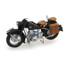 AR387.67 BMW R75 civilian motorcycle