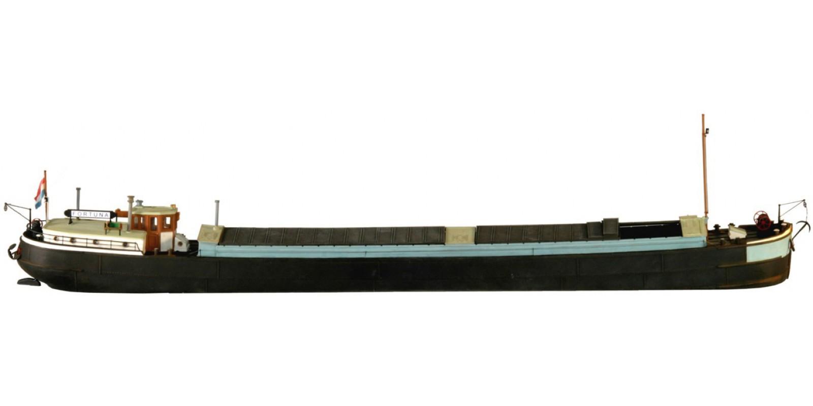 AR50.123 European freighter Spits, 1:87 resin kit, unpainted