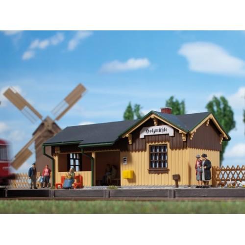 AU11357 Holzmühle halt