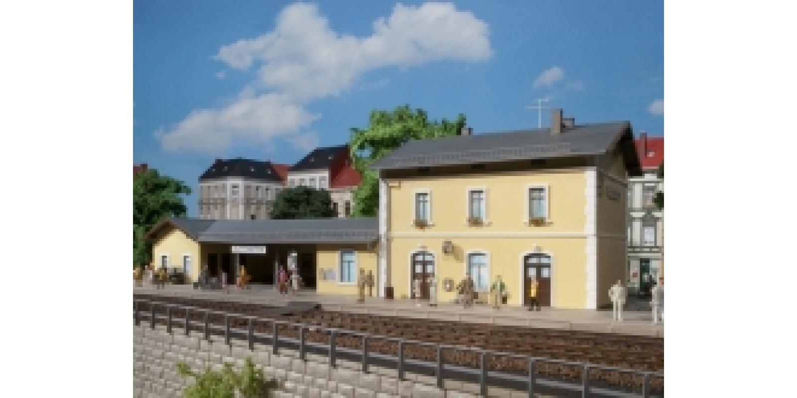 AU11368 Flöhatal station