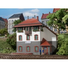 AU11373 Neumühle signal box