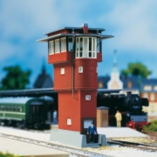 AU11375 Erfurt signal Box