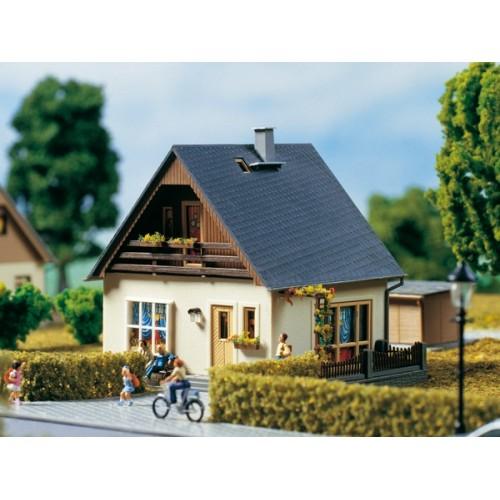 Au11378 House Gabi