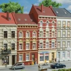 Au11417 Town houses Schmidtstrasse 27/29