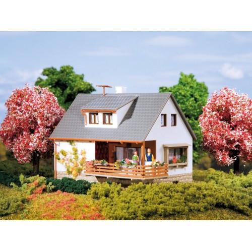 AU12223 House Sybille