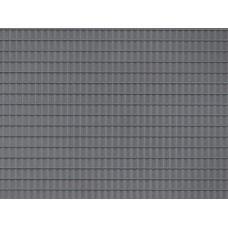 AU52426 1 roof tile dark grey single