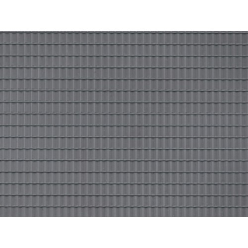AU52426 1 roof tile dark grey single