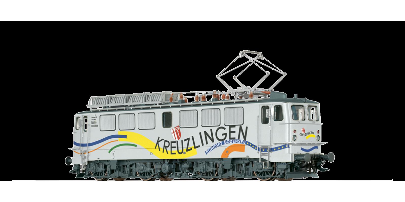 "BR43140 Electric Locomotive BR Ae 477 ""Kreuzlingen"" Lokoop"