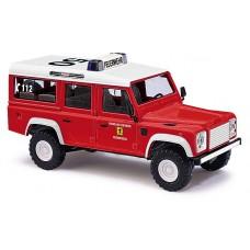 BU50376 Defender, Feuerwehr Friedrich