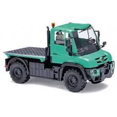 BU50930 MB Unimog U430 mit flacher Pritsche