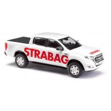BU52815 Ford Ranger, STRABAG