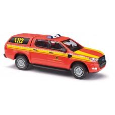 BU52821 Ford Ranger, Feuerwehr Dortmund