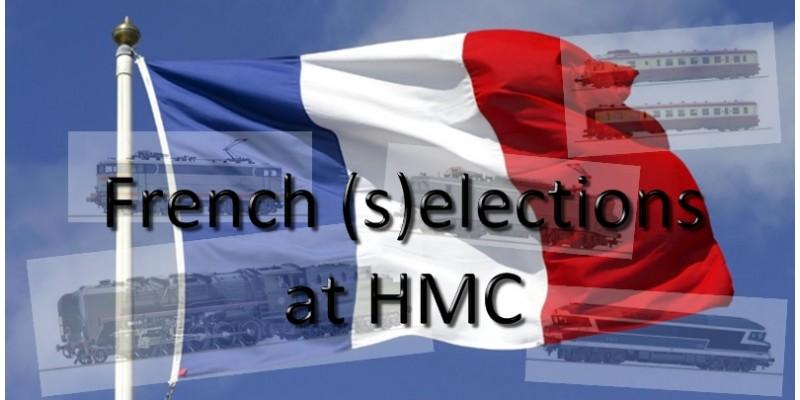 Γαλλικές εκλογές!