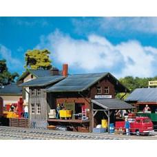 Fa120154  Goods depot