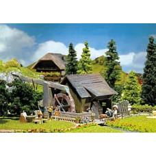 Fa130225  Watermill