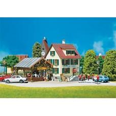 Fa130269  Village inn