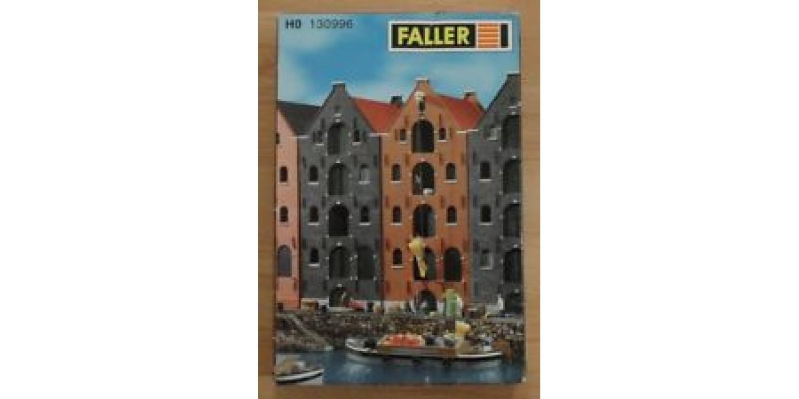 FA130998 North German Storehouse