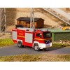 FA161306  Car System Digital 3.0, MAN TGS TLF Fire engine (HERPA)