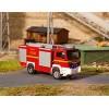 FA161306  Car System Digital 3.0, MAN TGS TLF Fire engine (HERPA)