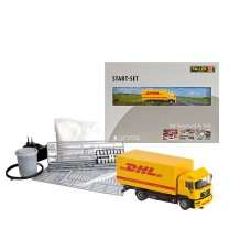 FA161607 Car System Start-Set DHL lorry
