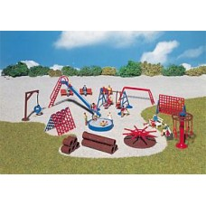 Fa180576 	 Playground equipment