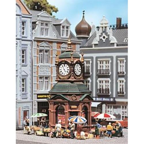 Fa180583  Clock kiosk