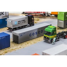 FA180845 40' Container COSCO