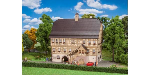 FA191728 Sindelfingen Half-timbered house
