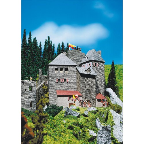FA191716 Lichtenfels Castle