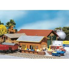 FA222117 Freight house