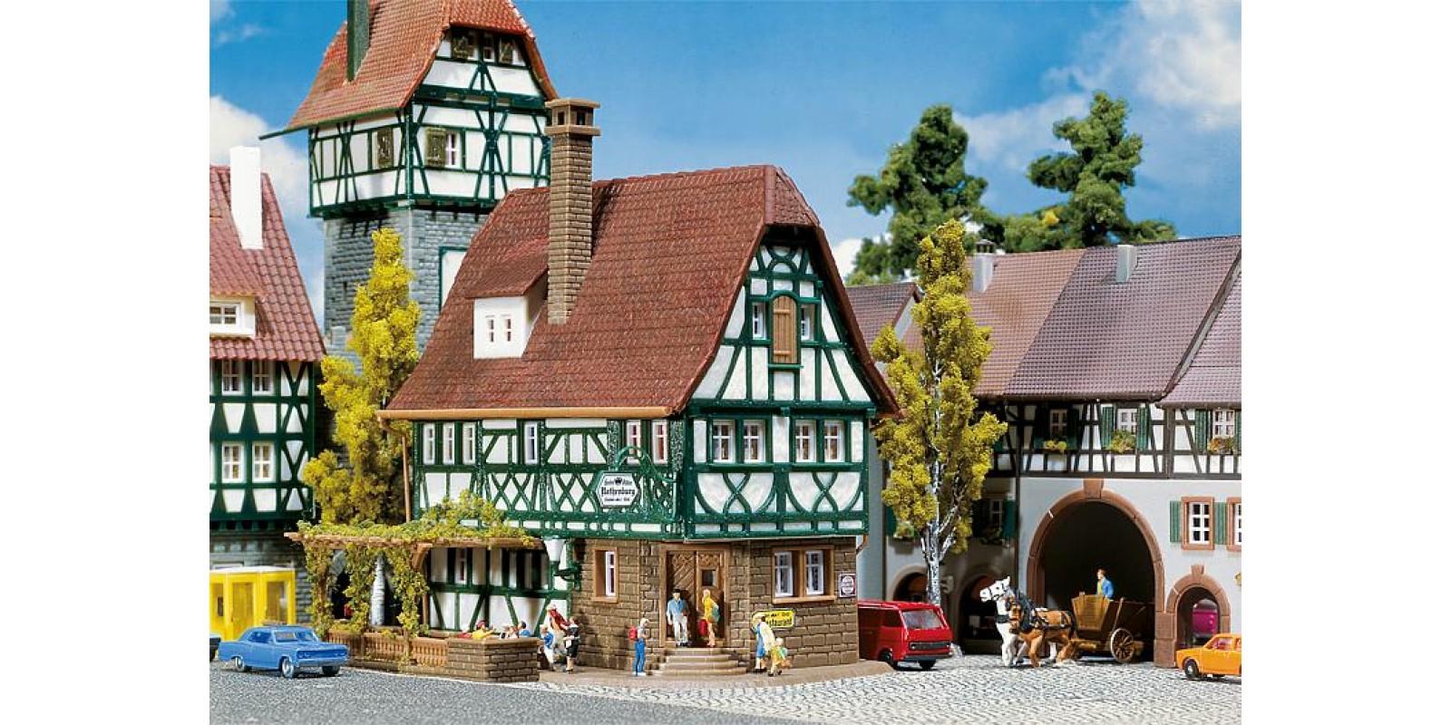 FA232282 Rothenburg Inn