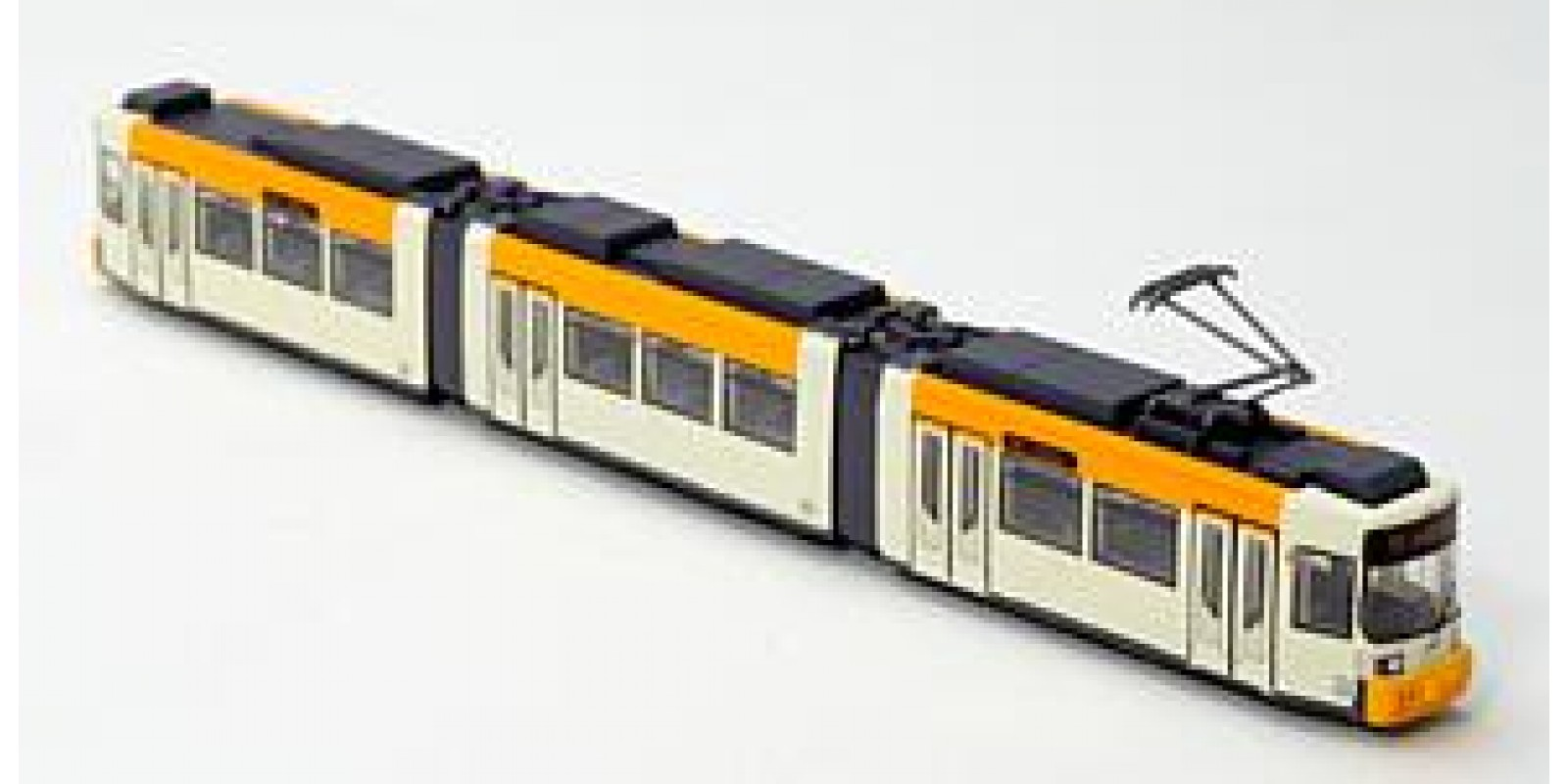 FA971589 Tram system, Mainz tram, type 200