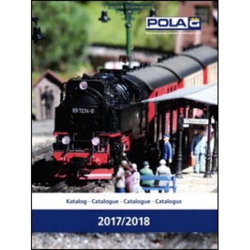 FA399117 [-de-] POLA G-Katalog 2017/2018