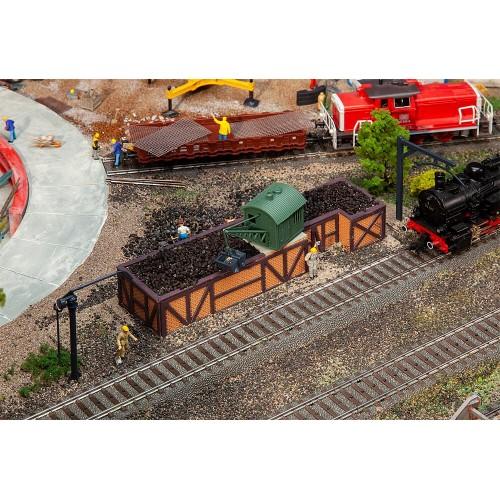 FA120286 Coaling station