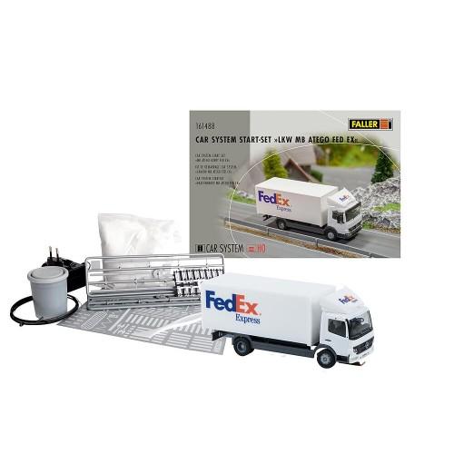 FA161488 Car System Start-Set MB Atego Lorry FedEx