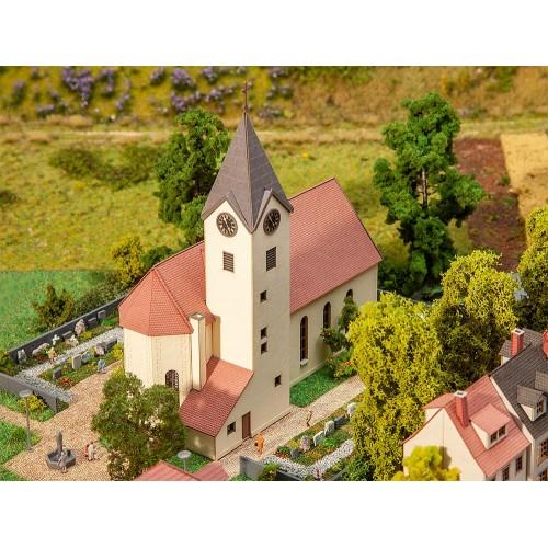 FA282778 St. Johann Baptist Church