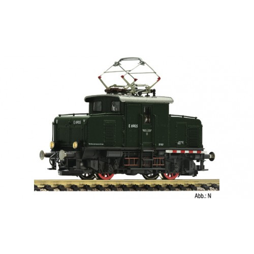 FL390072 - Electric locomotive E 69 05, DRB