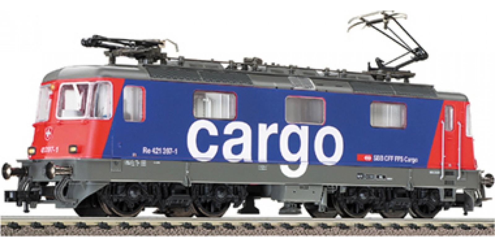 FL4339 - Electric loco of the SBB (SBB-Cargo), class Re 4/4