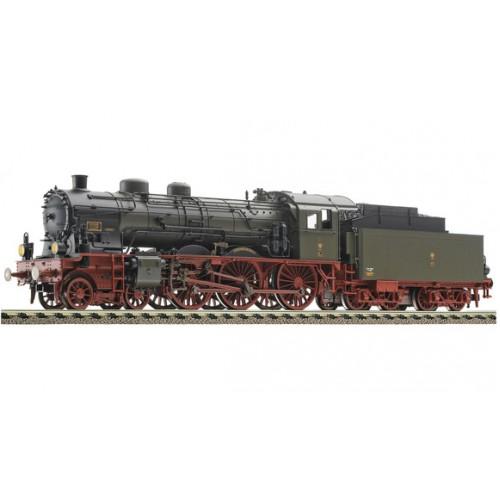 FL411703 - Steam locomotive type S10.1, K.P.E.V.
