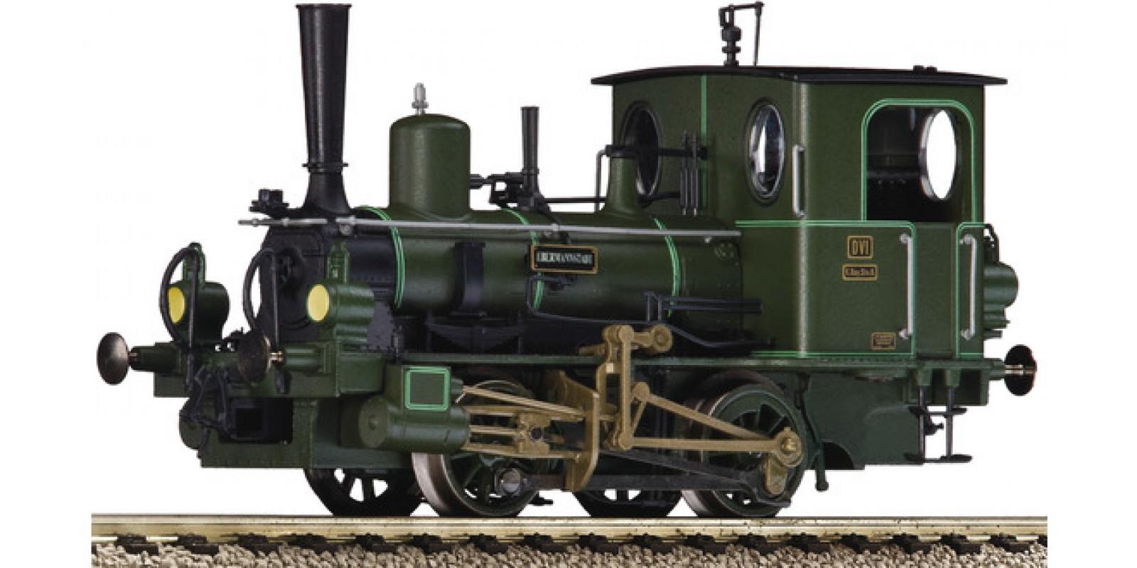 FL481873 - Steam locomotive bavarian type D VI, K.Bay. Sts.B.
