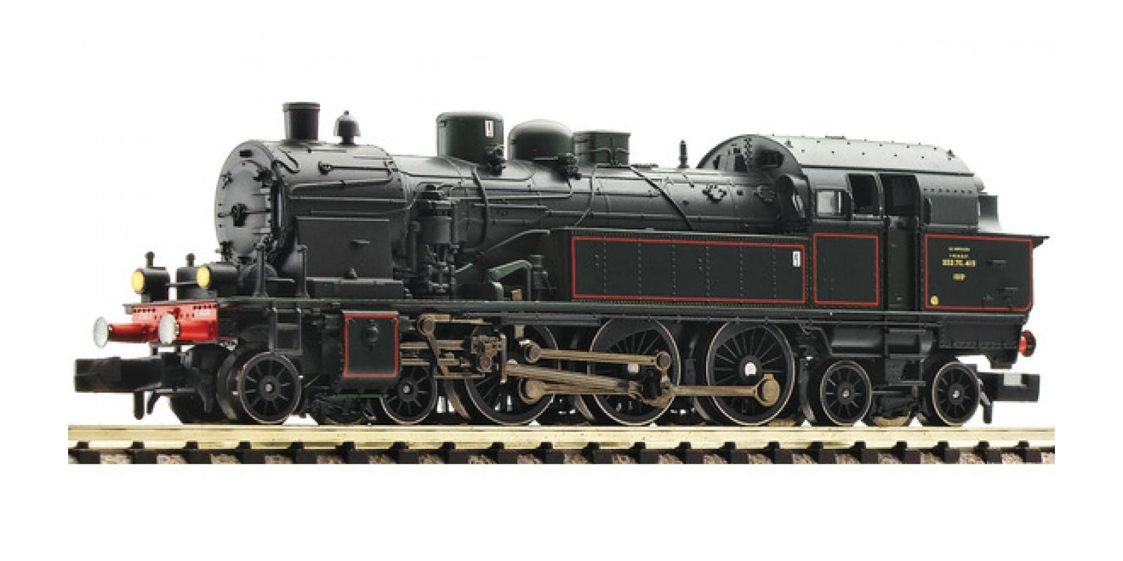 FL707503 - Steam locomotive type 232 TC, SNCF