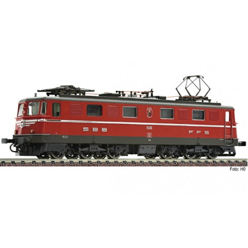 "FL737293 - Electric locomotive Ae 6/6 ""Canton locomotive"", SBB"