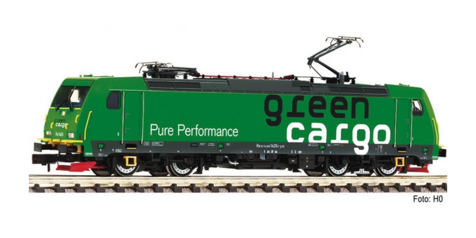 FL738877 - Electric locomotive Re 1426, Green Cargo (SJ)