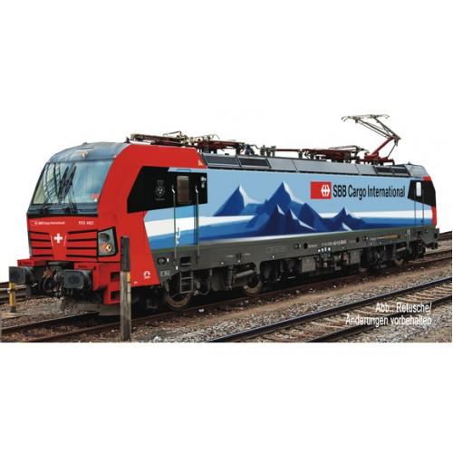 FL739304 - Electric locomotive class 193, SBB Cargo International