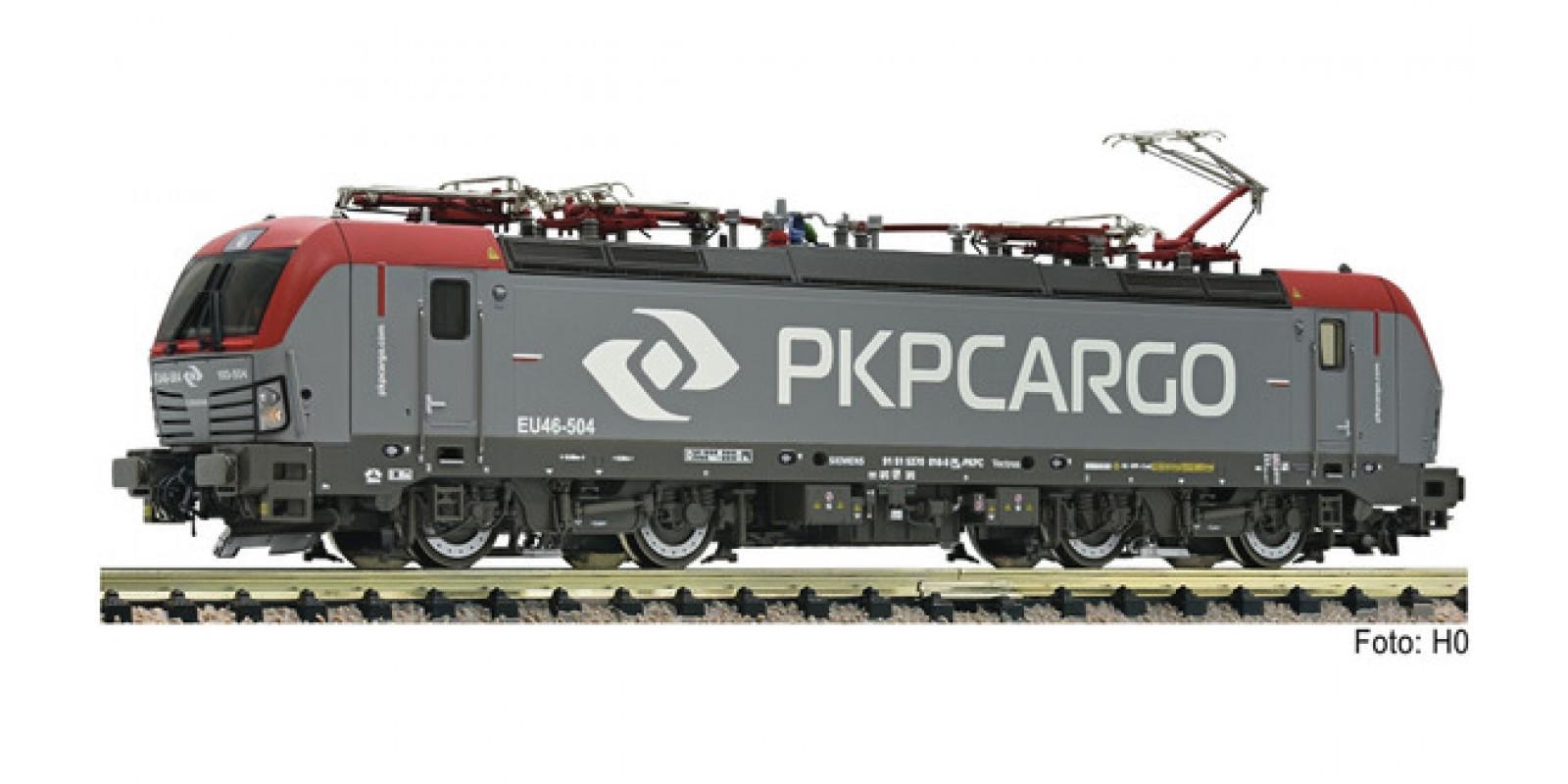 "FL739307 - Electric locomotive class 193 (""Vectron""), PKP Cargo"